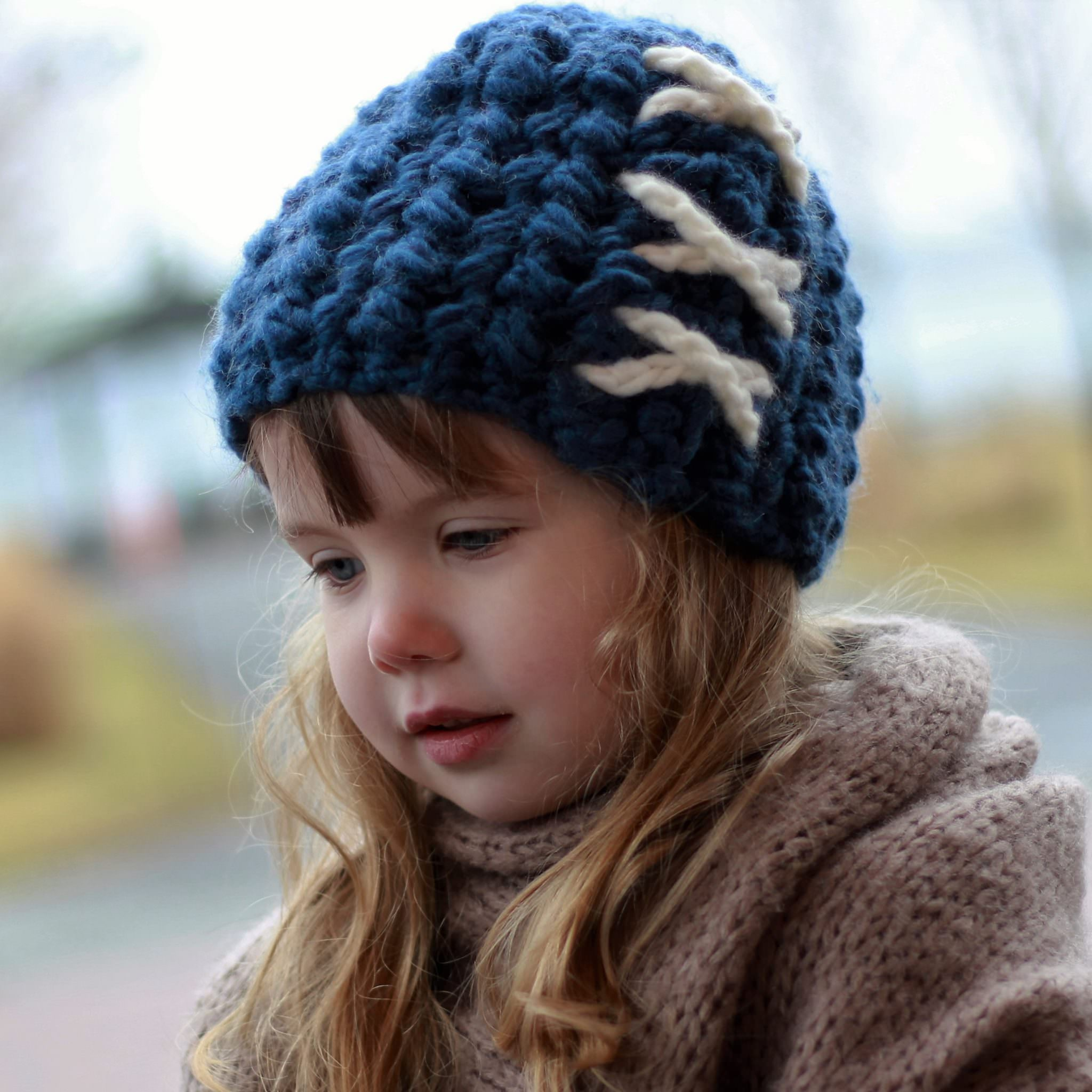 Diana Cloche Hat Crochet Pattern The Easy Design