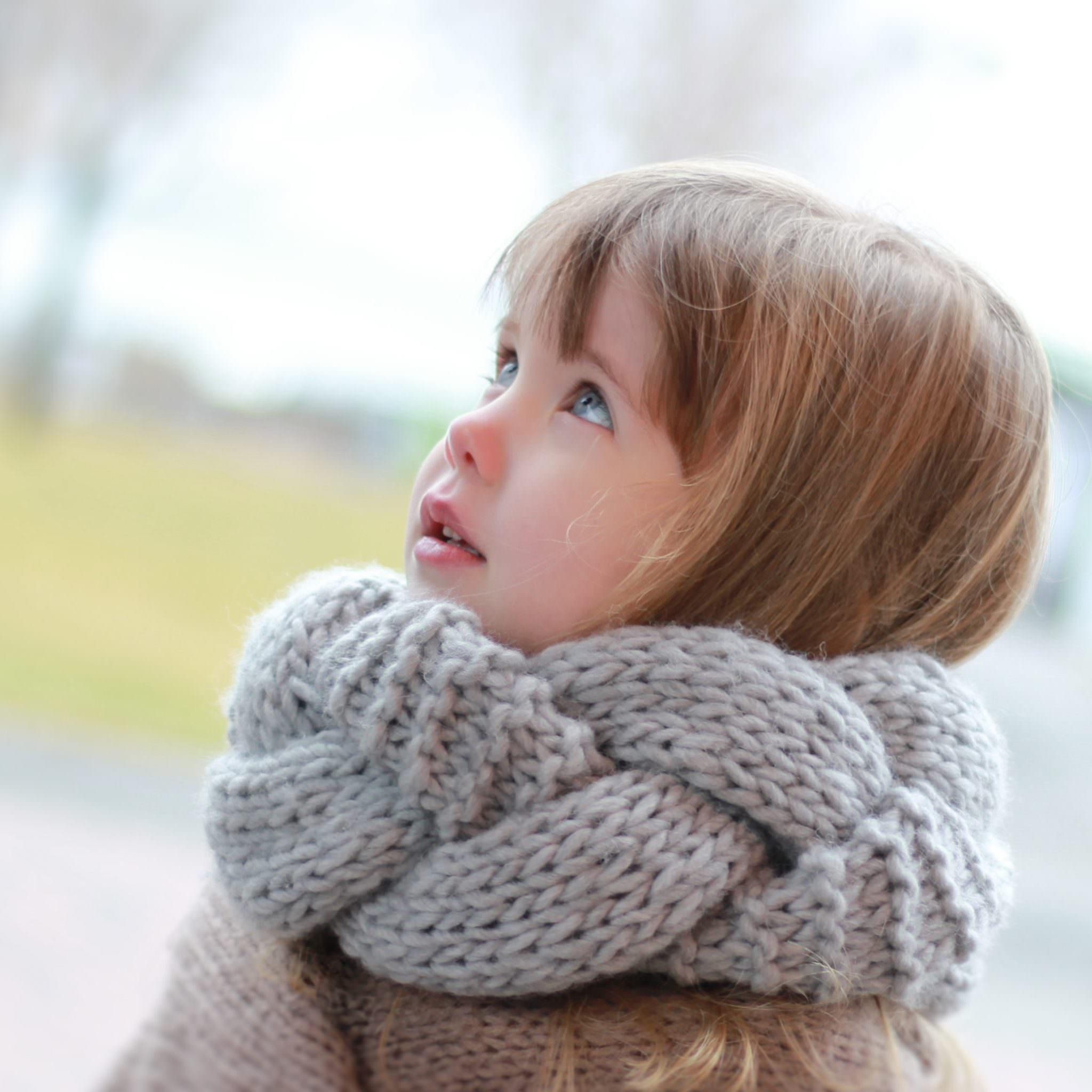 Knit Pattern Cowl Neck Warmer : Freeda Cowl / neck warmer - Knitting pattern - The Easy Design